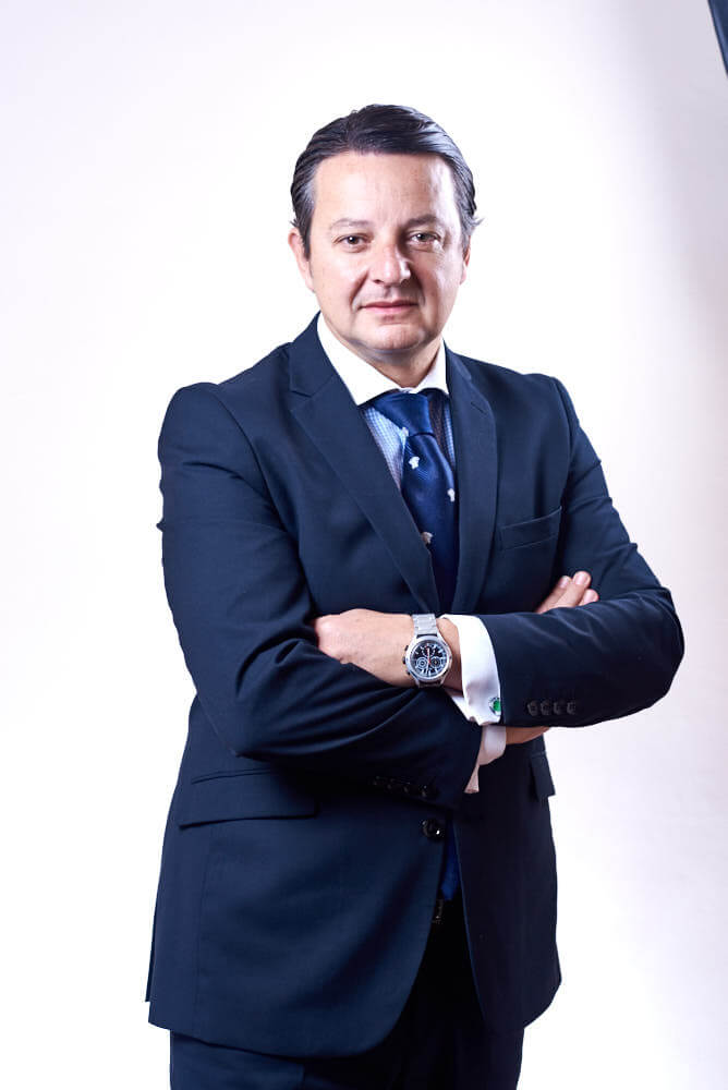 J. Mariano Vargas Aranda